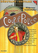 Coup de Pouce Guitare Acoustique Volume 2