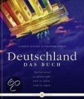 Omslag Deutschland. Das Buch