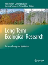 Long-Term Ecological Research