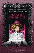 The White Rabbit Chronicles 3 - Hartenkoningin