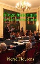 Éloge historique de Jean-Antoine Chaptal