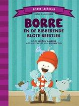 Borre Leesclub - Borre en de bibberende blote beestjes