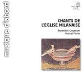 Chants Eglise Milanaise
