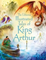 Illustrated Tales of King Arthur