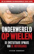 Boek cover Onderwereld op wielen van Stefan Schubert