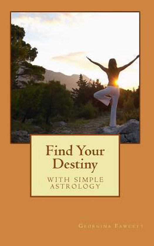 Find Your Destiny