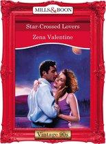 Omslag Star-Crossed Lovers (Mills & Boon Vintage Desire)