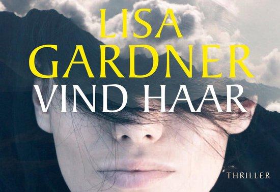 Vind haar - dwarsligger (compact formaat) - Lisa Gardner |