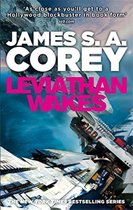 Leviathan Wakes : Book 1 of the Expanse