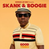 Norman Jay Mbe Presents Good Times