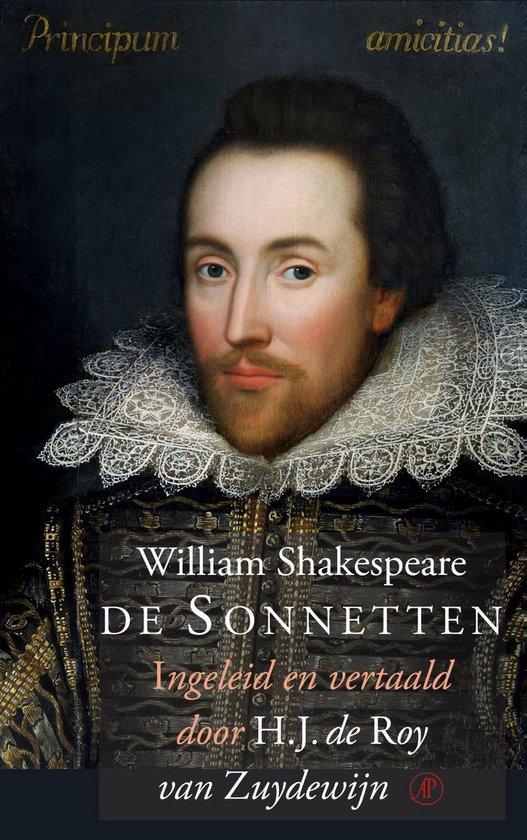 De sonnetten - William Shakespeare |