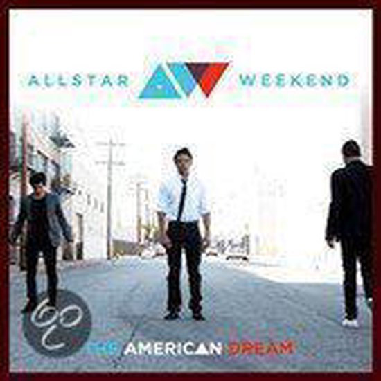 The American Dream EP