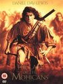 Movie - Last Of The Mohicans