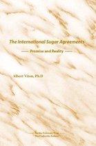 Boek cover The International Sugar Agreements van Albert Viton