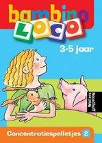 Loco Bambino  -  Ontwikkeling ontwikkelingsspelletjes 3-5 jaar