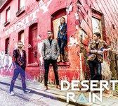 Desert Rain (Cd+Dvd - Limited Edition)