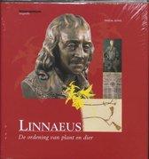 Linnaeus. De ordening van plant en dier