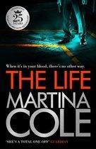Boek cover The Life van Martina Cole