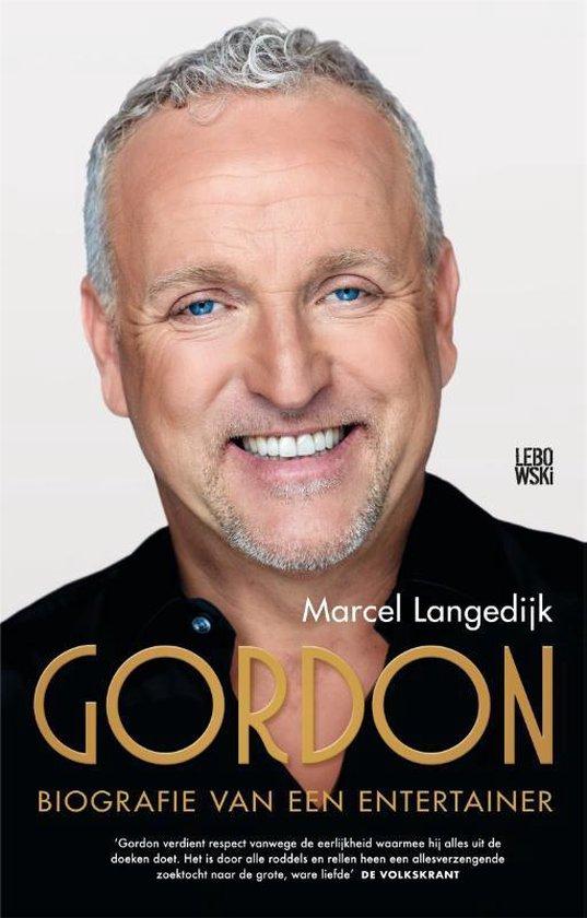 Gordon - Marcel Langedijk |