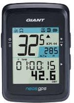 Giant Neos GPS fietscomputer BLACK