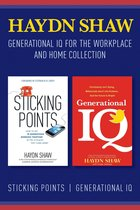 Generational IQ for the Workplace and Home Collection
