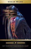Boek cover Het Portret Van Dorian Gray (Golden Deer Classics) van Oscar Wilde