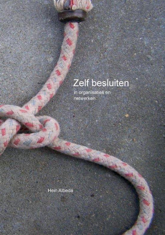 Zelf besluiten - Hein Albeda | Fthsonline.com