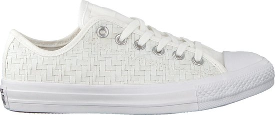 bol.com | Converse Dames Sneakers Chuck Taylor All Star Ox ...