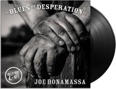Blues Of Desperation -Hq- (LP)