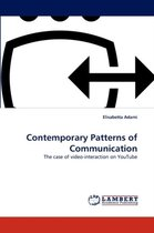 Contemporary Patterns of Communication