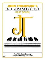 John Thompson's Easiest Piano Course, 7