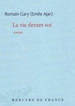 Boek cover La vie devant soi van Romain Gary