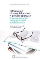 Information Literacy Education: A Process Approach