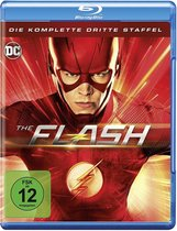 The Flash - Seizoen 3 (Blu-ray) (Import)