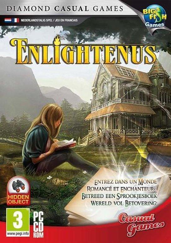 Enlightenus – Windows