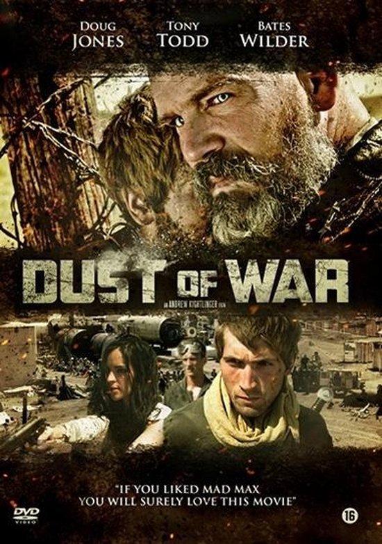 Cover van de film 'Dust Of War'