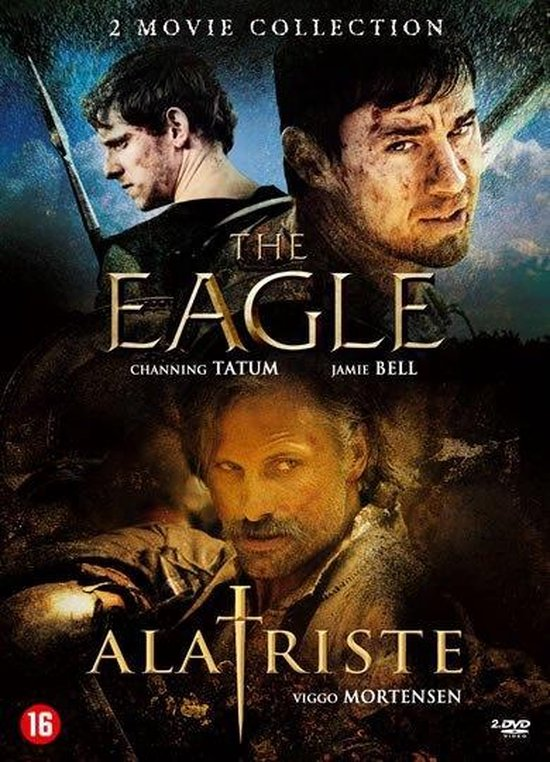 Cover van de film 'The Eagle/Alatriste'