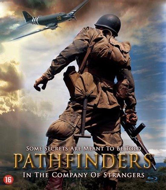 Cover van de film 'Pathfinders: In The Company Of Strangers'