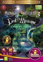 Midnight Mysteries 3: Devil On The Mississippi