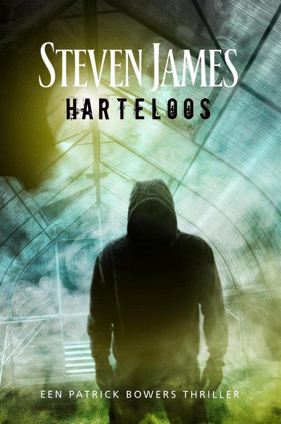 Harteloos - Steven James |