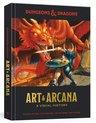 Afbeelding van het spelletje Dungeons & Dragons Art & Arcana