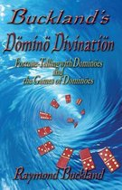 Buckland's Domino Divination Fortune-Telling with Döminös and the Games of Döminös