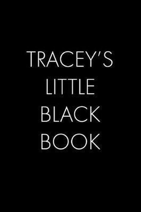 Tracey's Little Black Book