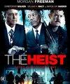 The Heist (Blu-ray)