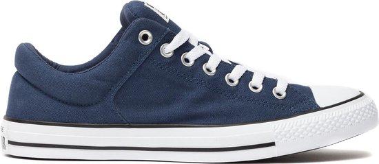 bol.com | Converse All stars Blauw - Heren - Maat 44