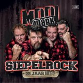 Siepelrock - 25 Jaar Hits - 3Cd