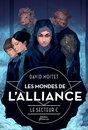 Omslag Les Mondes de L'Alliance, Le Secteur C - Tome 2