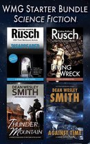 WMG Starter Bundle Science Fiction