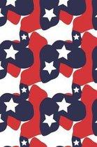 Patriotic Pattern - United States Of America 128