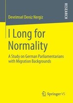 I Long for Normality